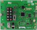 Sharp DKEYMG460FM02 Main Board for LC-70C6600U LC-70LE660U