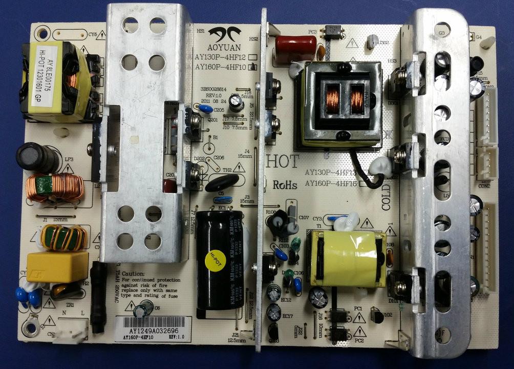 Sceptre AY160P-4HF10 Power Supply Unit