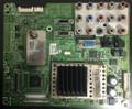 Samsung BN94-01723J (BN41-00975B, BN97-01985U) Main Board