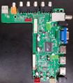 Westinghouse Main Board for DWM55F1G1