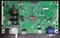 Magnavox A5GFBMMA-001 Digital Main Board for 32ME305V/F7