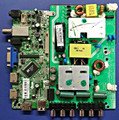 Westinghouse 39J2117 / 39J2118 Main Board/Power Supply Kit for DW39F1Y1
