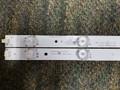 Westinghouse 910-550-1004, 910-550-1005 LED strips for  DWM55F1Y1