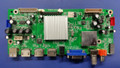 Element SPUD1-13030330 (SY13086, 890-M00-50N02) Main Board for ELCFW329