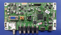 Magnavox A17FMMMA-001-DM (A17FMUH, A17FM-MMA) Digital Main Board for 32MF301B/F7