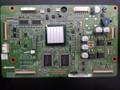 Samsung LJ92-01258B Main Logic CTRL Board