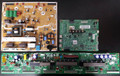 Samsung PN51F4500AFXZA / PN51F4550AFXZA Version US02 Complete TV Repair Kit