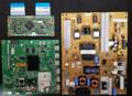 LG 60LB6100-UG (AUSMLJR,BUSMLJR) Complete TV Repair Kit -Version 1