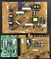 Sanyo FVM3982 (Z6SH)TV Repair Kit