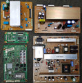 Samsung NS-42P650A11 Complete TV Repair Kit