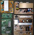 Samsung NS-42P650A11 Complete TV Repair Kit