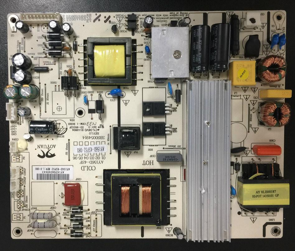 Sceptre AY156D-4SF52 Power Supply for E555BV-FMQ