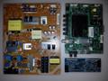 Vizio D43-C1 (LTT7SEBR Serial) Complete TV Repair Kit