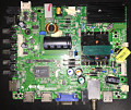 Seiki 34014388 Power Supply / Main Board for SE43FK