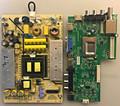 Proscan TV Repair kit for PLED4275A