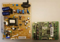 Samsung BN94-06778C Main Board & Samsung BN44-00666A Power Supply