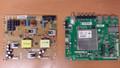 Vizio E390I-B1E (LTTWPSCQ) Complete TV Repair Kit -Version 2