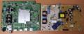 Philips 29PFL4908/F7 (ME1 serial) Complete TV Repair Kit -Version 1