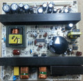 Dynex 6HV0102010 Power Supply for DX-LCD42HD-09
