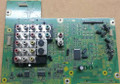Panasonic TNPA3769 H Board