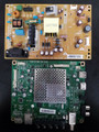 Vizio E32H-C1 (LTTDSJBR / LTFDSJBR) Complete TV Repair Kit -Version 2