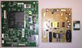 Vizio D24-D1 (LTT6UNBS Serial) Complete TV Repair Kit