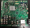 Sony 1-857-092-41 Main A Board for KDL-46S4100