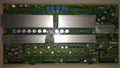 Panasonic TNPA3839 SC Board