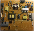 Hitachi ADTVC2415XH1 Power Supply / LED Board