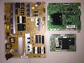 Samsung BN94-07573A /  BN44-00723A / BN95-01331A  Complete TV Repair Kit  UN75H6300AFXZA