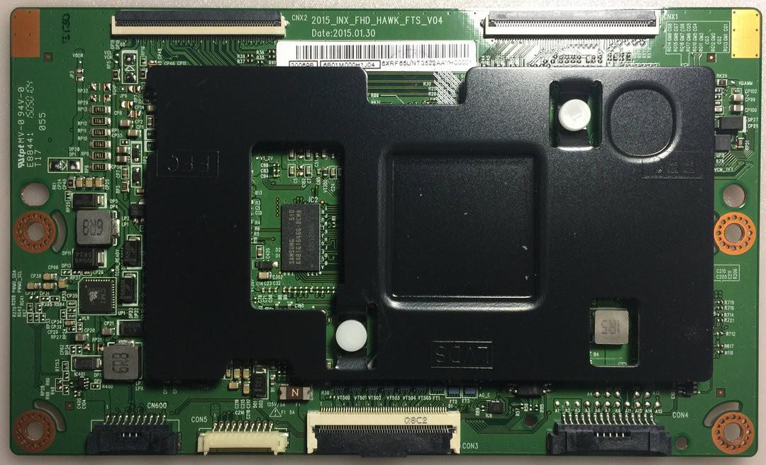 Samsung BN96-30069B T-Con Board