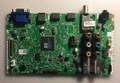 Emerson A3AQDMMA-001 Digital Main Board for LF461EM4