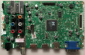 Emerson A3AU0UH (A3AU0-MMA) Digital Main Board for LF501EM4/LF501EM4F (DS2 serial)