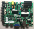 Hisense 173397 Main Board/Power Supply for 32H3E