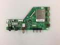 Insignia XGCC01K001020X (715G7447-M01- 001-004Y) Main Board for NS-40D510NA17