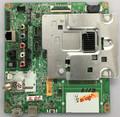 LG EBT64267602 Main Board for 55UH6090-UF BUSWLJR