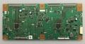 Vizio RUNTK0151FVZZ T-Con Board