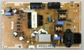 Samsung BN44-00528B Power Supply / LED Board