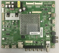 Vizio XECB02K025070X  Main Board for E500i-B1