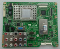 Samsung BN94-01628P Main Board for LN46A530P1FXZA