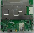 LG EBT63124801 (EAX66085704(1.1), 63124801, 37459909, 37501051) Main Board