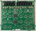 Samsung BN44-00819A VSS LED Driver Board