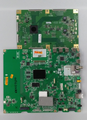 LG EBT63473302 Main Board for 65UB9200-UC.AUSWLJR, LG 6871L-3629E (6870C-0511A) T-Con Board