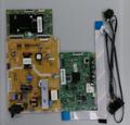Samsung UN55J620DAFXZA (Version US02) Complete TV Repair Parts Kit