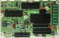 Samsung BN96-16536A (LJ92-01780A) Y-Main Board