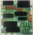 Samsung BN96-16535A (LJ92-01779A) X-Main Board