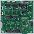 Samsung BN44-00902B Power Supply / LED Board