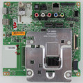 LG EBT64436202 Main Board for 60UH6035
