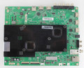 Vizio  XFCB0QK024010X  (756TXFCB0QK0240) Main Board for D55u-D1 (LTM7UCAR Serial)