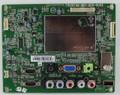 Vizio XECB02K058020X  (756XECB02K058) Main Board for E280-B1 (LTT3PRFQ)